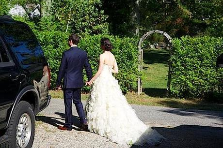 10 Best Read in 2014 (and some wedding photos)