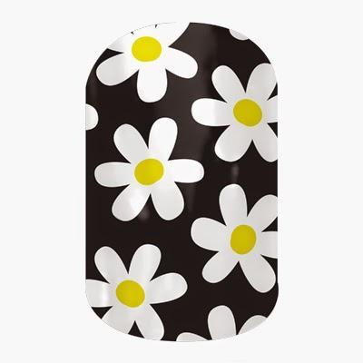 My New Favourite Thing: Jamberry Nail Wraps