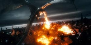 Box Office: The Hobbit: Battle of Five Armies Dominates Despite Not Quite Returning to Franchise Highs