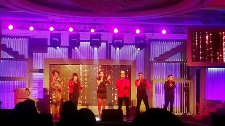 Max Life Insurance 'i-genius Young Singing Stars' Grand Finale -Event Coverage