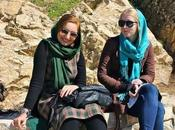 #myRTW: Mountains Iran with Heart Backpack