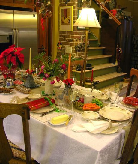 As Christmas Nears: Leonardo Boff on Christmas Celebration as Celebration of Inclusive Commensality