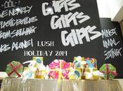 Lush Holiday 2014 Whimsy, Gifting Options Everyone