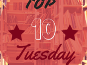 Tuesday Books Bookish Presents Wouldn't Mind Santa Bringing