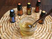 Homemade Cough Syrup Using doTERRA Essential Oils