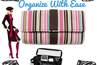 tips to organize your bag or purse in the new year paperblog. Black Bedroom Furniture Sets. Home Design Ideas