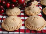 Date Filled Cookies (Dairy, Egg, Gluten, Grain Refined Sugar Free)