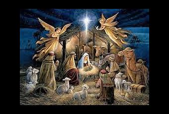 Birth of jesus date in Perth