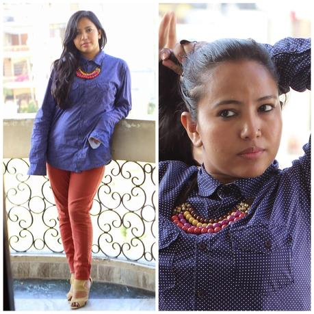 A Recap Of What I Wore to Max Fashion, Zoiro and Livon Events!