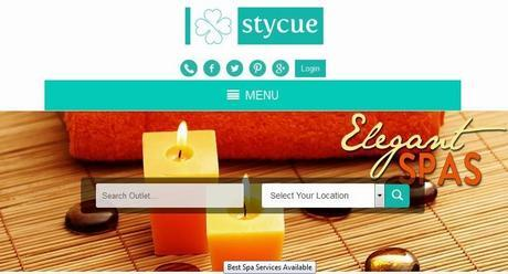 Stycue - a website for discounts and offers on all beauty deals you want in your life.