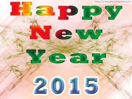 New Year 2015 Wallpaper Latest Fresh