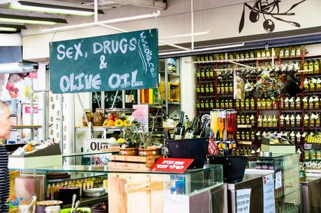 Olive oil and sex 8
