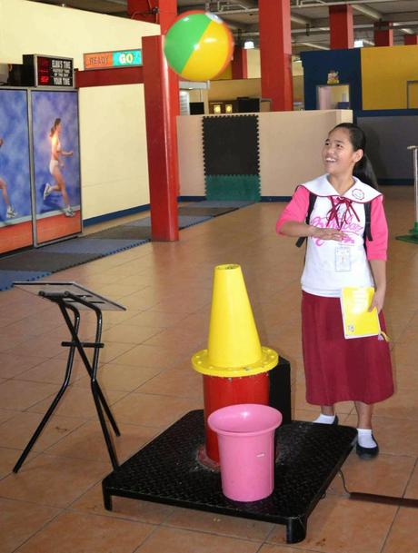 Philippine Science Centrum: Riverbanks Center: Marikina City