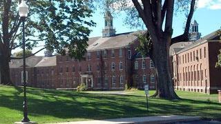 Fairfield State Psychiatric Hospital