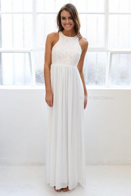 15 stunning wedding dress options under 300 from esther for Wedding dresses for under 300