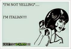 Yelling in Italian Part 2