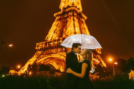 True Love in Paris