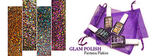 Glam Polish Fantasia Flakies