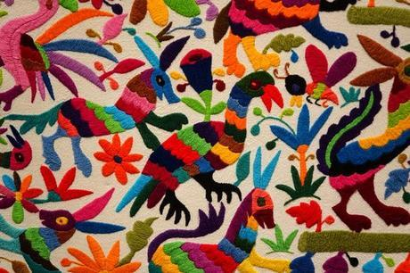 FOLK ART OF IBEROAMERICA: Natural History Museum of Los Angeles County