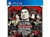 Video Game Review: Sleeping Dogs: Definitive Edition (PS4)