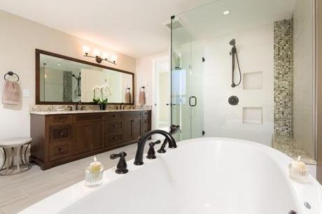 Large Luxury Bathroom Transformation