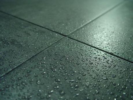 Shower Tile Grout