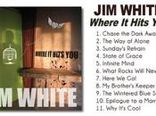 "White: Album Where Hits You"" 02/21"