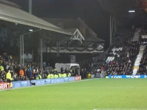 Fulham's Europa adventure comes to a very late end