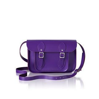 Gift of the Day: Satchel