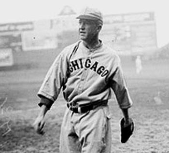 The 25 Best Chicago Cubs of All Time: #25. Grover Cleveland Alexander