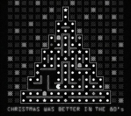 Things that were so much better in the 80s pt.2 – Christmas