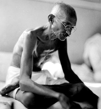 Why don't we have a Mahatma Gandhi in the Health Care System?