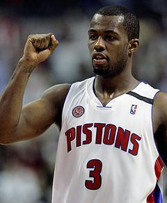 Detroit Pistons Re-Sign Rodney Stuckey: Why It's the Right Move for Both Sides