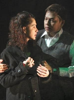 BRAVO! BEST OF THEATER 2011: The year the Theater Artist cried 'Ouch!'
