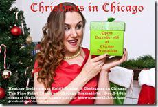 Review: Christmas in Chicago (The Fine Print Theatre)