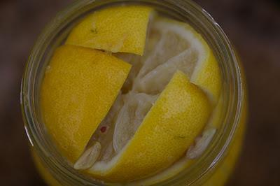 Preserved Lemons and Gourmet's Game Changer #25
