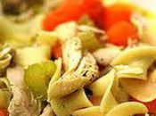 Ladies Chicken Noodle Soup (Game Changer Paula Deen)