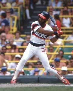 The 25 Best White Sox of All Time: #24. Harold Baines