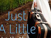 Book Review: Just Little White Lynnette Hallberg
