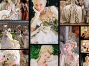 WALK SHOES, Marie Antoinette.