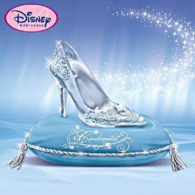 What's left from Cinderella...?