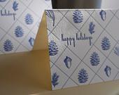 ETSY Holiday Card Roundup