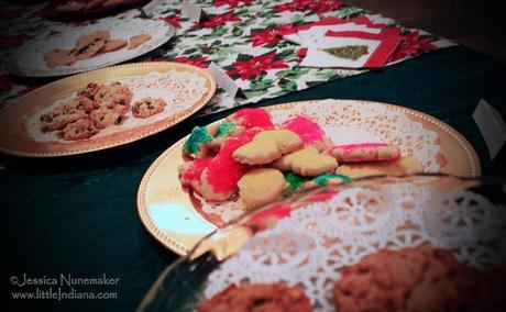 Rockport, Indiana: Annual Christmas Program