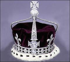 Journey of Kohinoor Diamond from Delhi to Britain