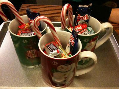 Christmas Countdown: Teacher Gifts - Paperblog