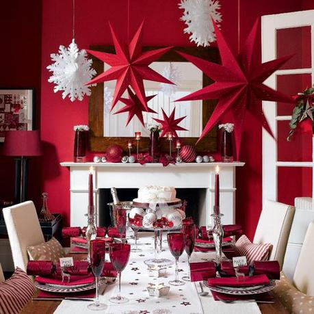 Holiday Decorating Envy