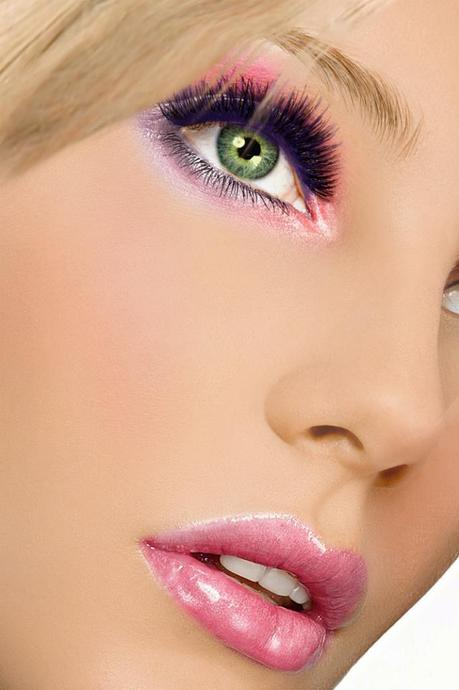 Make Up Trends for Fashion Season Fall-Winter 2011-2012