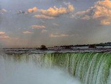 Stunning Photos Niagara Falls