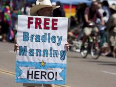Bradley Manning: Cunning Sexual Strategist Troubled Soldier Struggling with Gender Identity Issues?