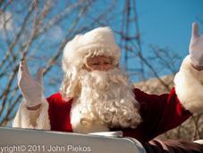 Secret Santas Layaway Bills, Save Christmases Inspire Across